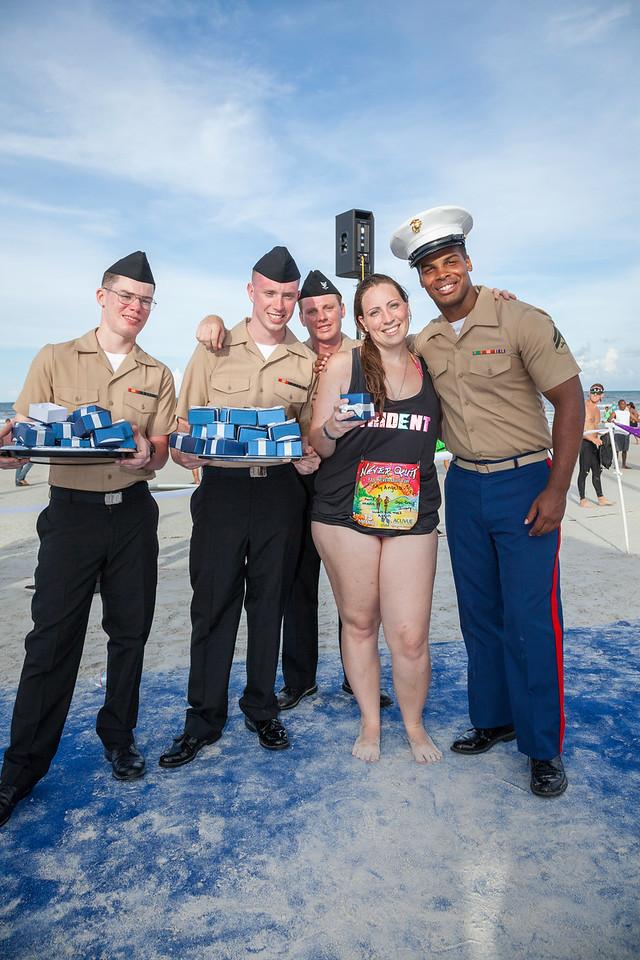awards, pendant, marines, 15, blue carpet
