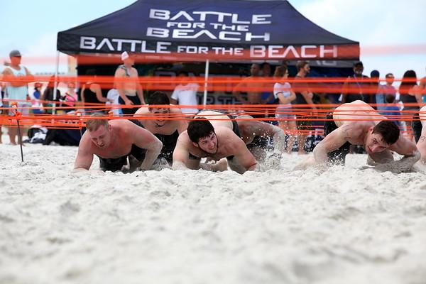 battle, warrior, low crawl, 15-6