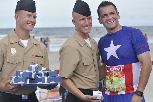 marines, navy, blue carpet, 4376