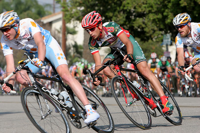 3453 Colavita Sutter-Home's Davide Frattini follows Slipstream's Tom Peterson