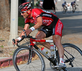3411 BMC sprinter Dan Schmatz