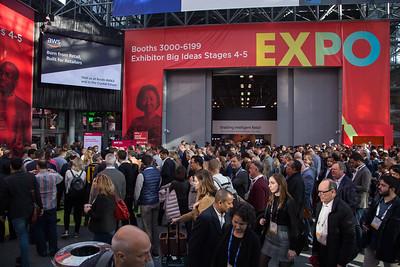 Expo at NRF 2020