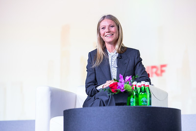 The story behind goop: Scaling an influential lifestyle and wellness brand