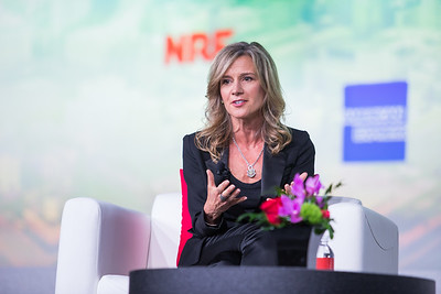 The Visionary 2020: A conversation with Kohl's CEO Michelle Gass