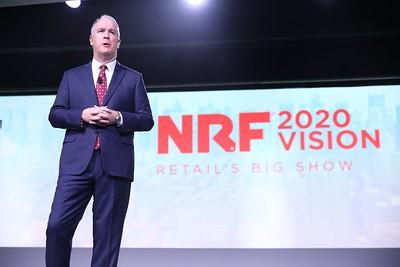 Retail's Vision 2020
