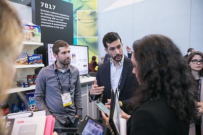 NRF Innovation Lab & Startup Zone