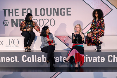 The age of AI: Women shaping the future of retail