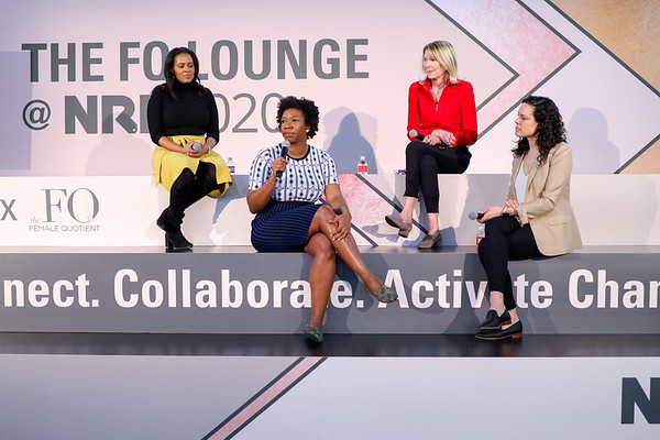 The rise of female-led DTC companies