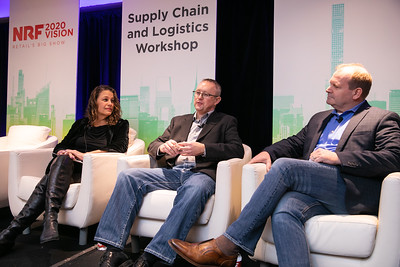 Supply Chain and Logistics Workshop