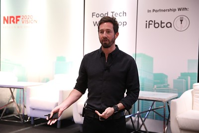 Food Tech Workshop