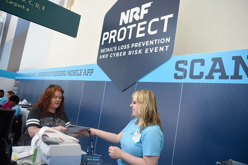 NRF PROTECT 2019