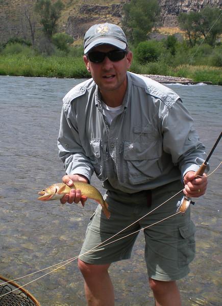Joe Arve<br /> - PRTL 1120 Outdoor Cooking & Camping<br /> - PRTL 1133 Backpack Fly Fishing<br /> - PRTL 1224 Desert Backpacking<br /> - PRTL 1220 Autumn Backpacking<br /> - PRTS 1413 Winter Backpacking