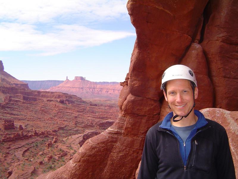 Jeff Porucznik<br /> -  PRTL 1267 Trail Design, Construction, & Maintenance