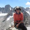 Beth Malloy<br /> -  PRTL 1231 Indoor Rock Climbing II<br /> -  PRTL 1237 Indoor Rock Climbing I