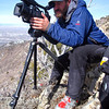 Robert Johnson <br /> PRTL 1150 -  Nature Photo Backpack<br /> PRTS 1415 -  Ski Mountaineering