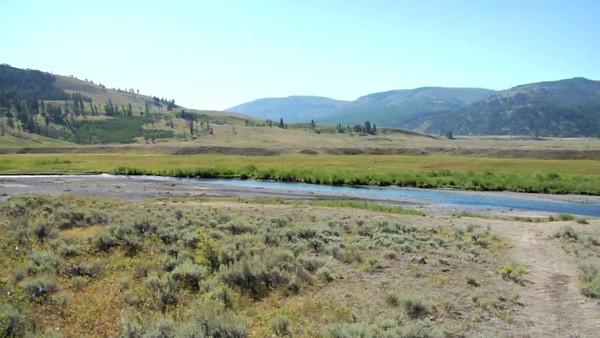 PRTL 1266 Yellowstone