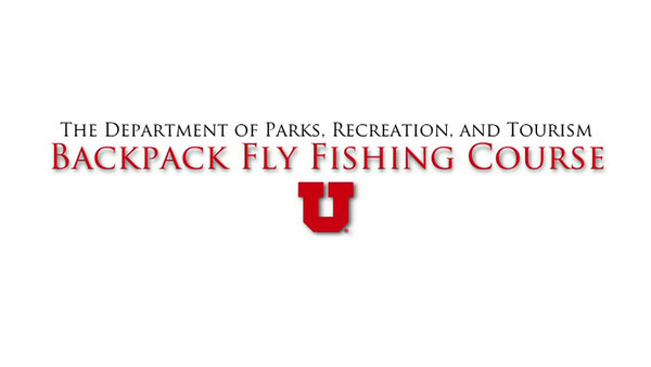 PRTL 1133 Backpack Fly Fishing
