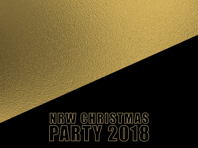 NRW Christmas Party 2018