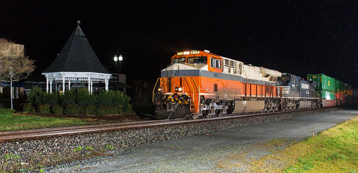 NS 290 Landis,NC