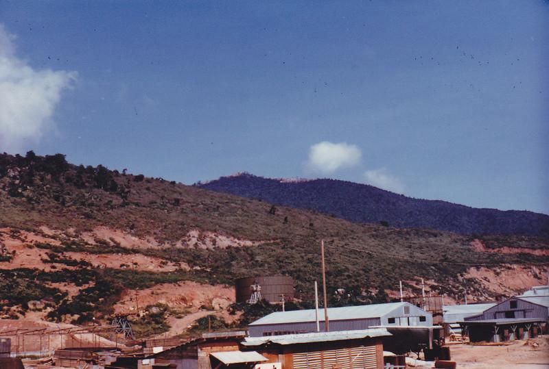 Camp Tien Sha