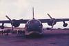 C-123 Provider, Quang Ngai airstrip.