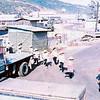 Camp Tien Sha 1970