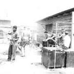 Beer and BBQ-Chu Lai 1967