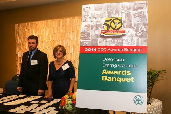 DDC Awards Banquet