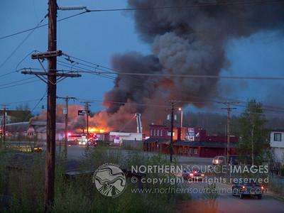 2011-05-20 Sunset Strip Fire