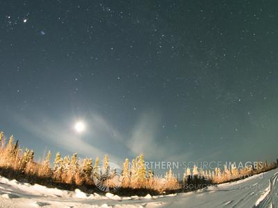 2013-01-17 Milky Way No Aurora