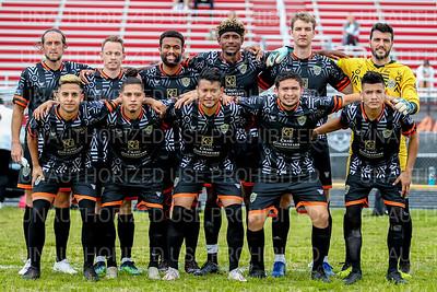 City Soccer v PSL