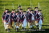 Ft. Mifflin Revolutionary War reenactment