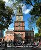 Independence Hall, Independence National Historic Park, Philadelphia, PA