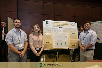 NSM Undergrad Research Poster Session 10 5 17-5