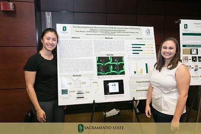 NSM Undergrad Research Poster Session 10 5 17-9