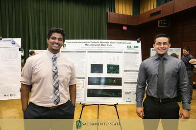 NSM Undergrad Research Poster Session 10 5 17-13