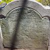 In Memory of Mrs.   Elizabeth Morton widow   of Capt. Josiah Morton   Who decd March the   21st 1763    In the 71st year of   her age ~<br /> Alien with electric hair ~