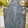 Here lyes buried   the Body of   Mrs. Sarah Morton   wife of   Mr. Lemuel Morton,   who departed this Life   April 17th 1785 in the 23d   year of her Age.