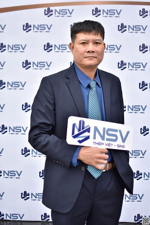 Thép Việt Sing (NSV) | New Brand Identity Launching instant print photo booth @ Trong Dong Palace Thai Nguyen | Chụp hình in ảnh lấy ngay tại Thái Nguyên | Thai Nguyen Photo Booth