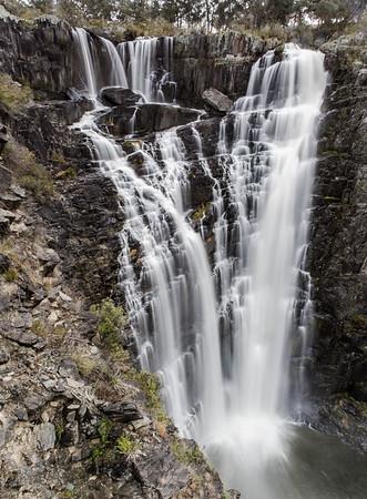 NSW 55 Apsley Falls