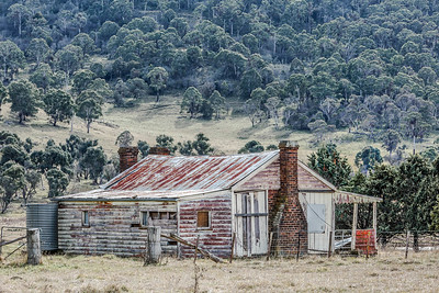 NSW 47 The Country Cottage