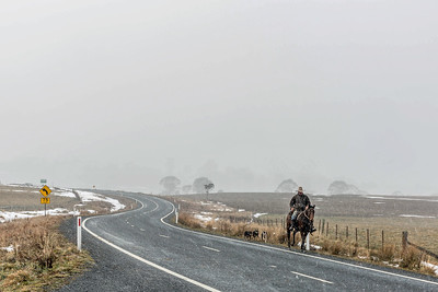 NSW 60  Weathering the Storm