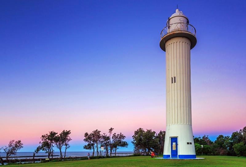 YBA 08 Yamba Lighthouse
