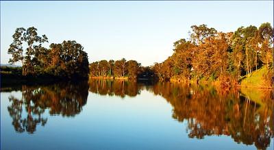 NSW 20  Tweed River Light