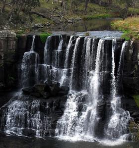 NSW 09 Ebor Falls