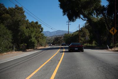 Ortega Highway