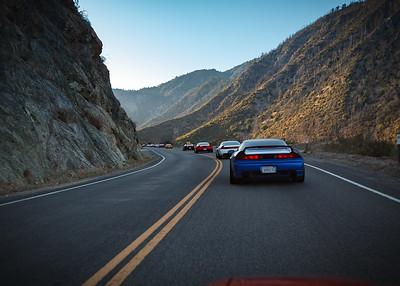 Angeles Crest Highway