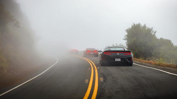 Latigo Canyon Road
