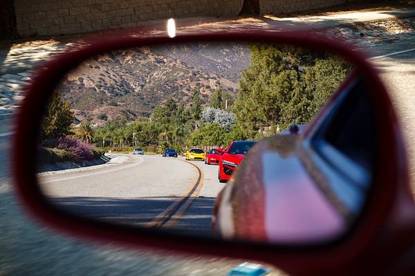 Obligatory mirror shot