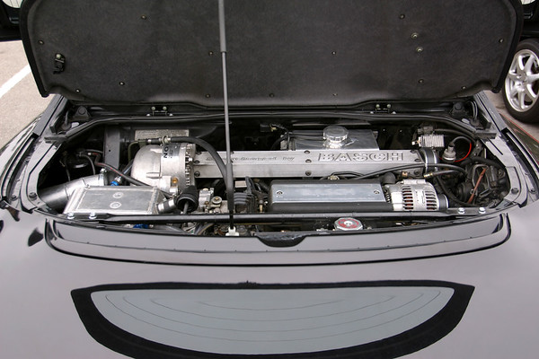 "NSXTC offers a peek at the ""Basch Boost"" supercharger, one of the more popular discussion topics on NSX Prime."